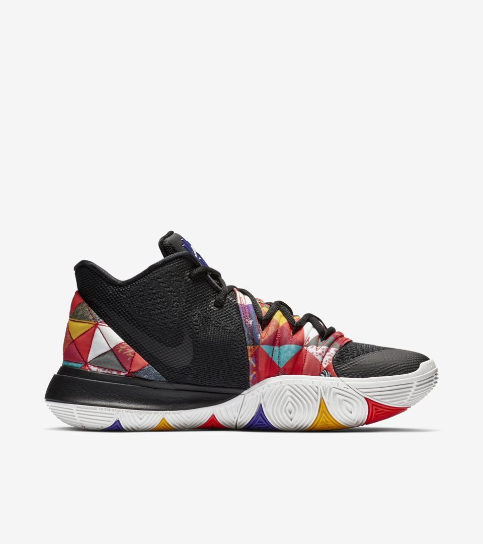 Kyrie 5 'Chinese New Year' Release Date.