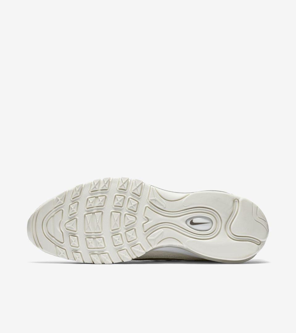 Nike Air Max 98 'Sail & White' Release Date. Nike+