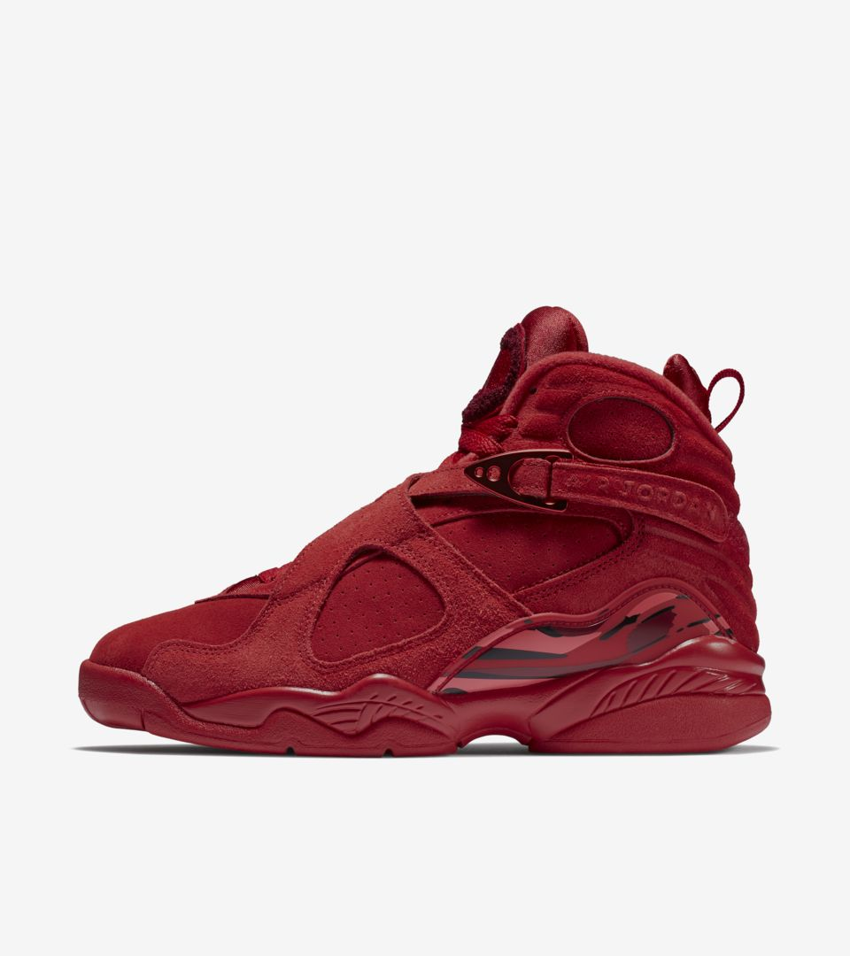 191d4716c03 Jordan Valentine 5 Shoes Air Jordan 8 Valentine s Day