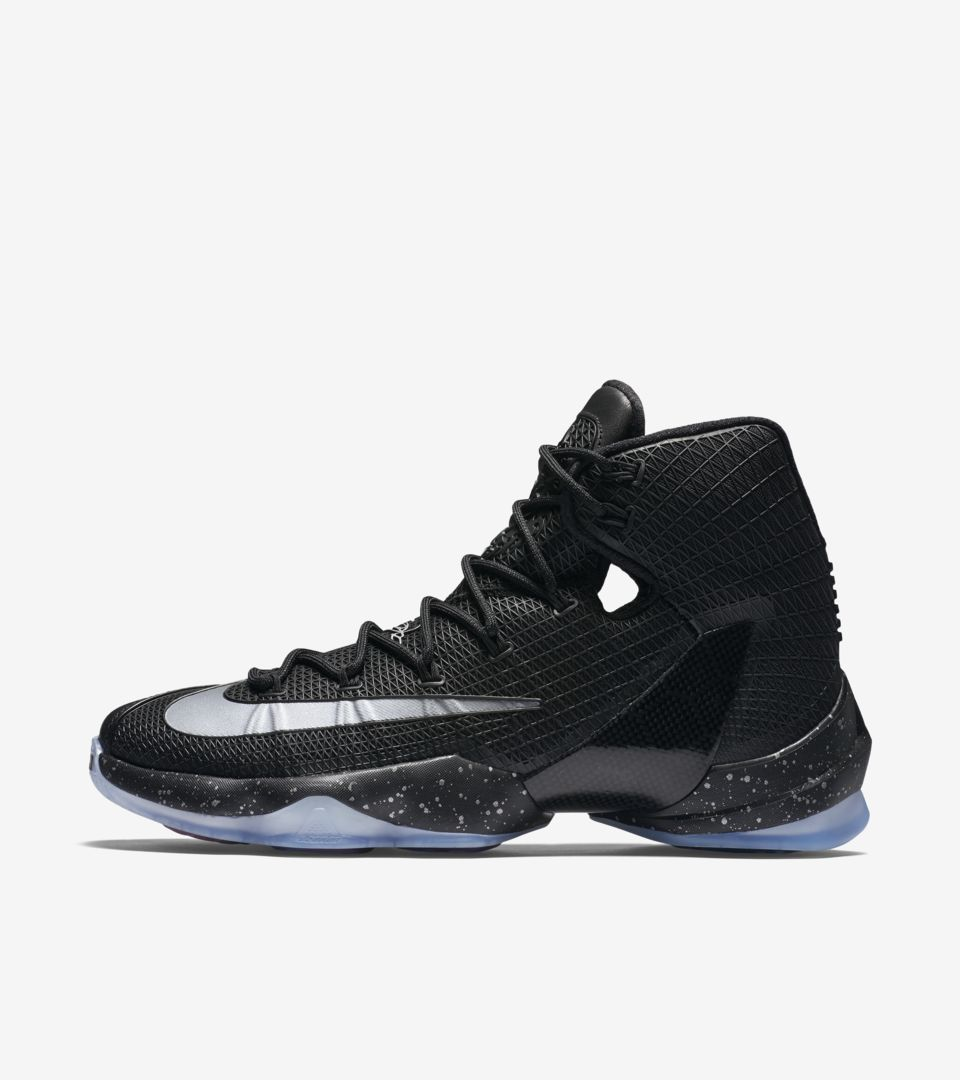 cheap for discount 64e94 e1693 Nike Lebron 13 Elite 'Ready To Battle' Release Date. Nike⁠+ SNKRS