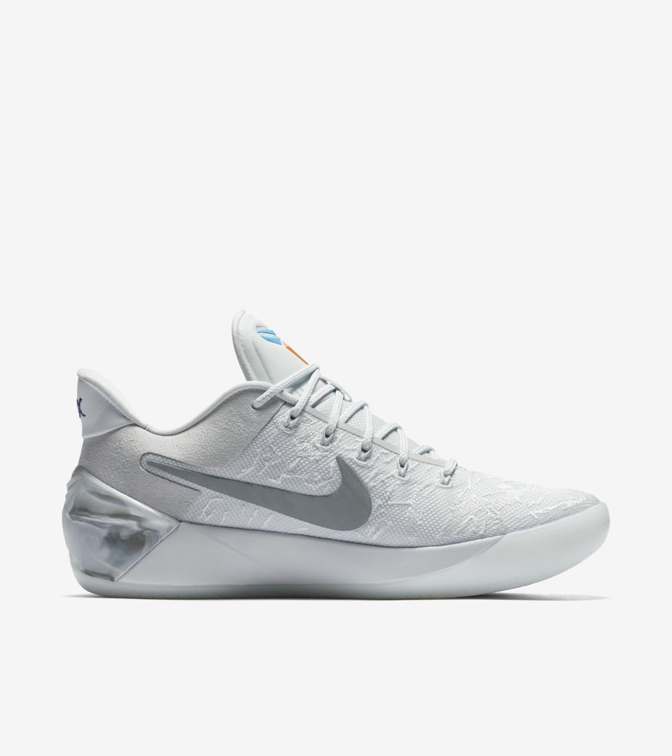 2bdf1ab65f98 Nike Kobe A.D.  DeRozan PE . Nike+ SNKRS