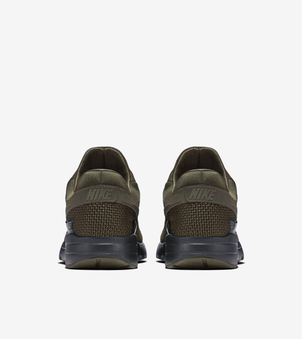 974af8b07e Nike Air Max Zero Premium 'Dark Loden'. Nike+ SNKRS