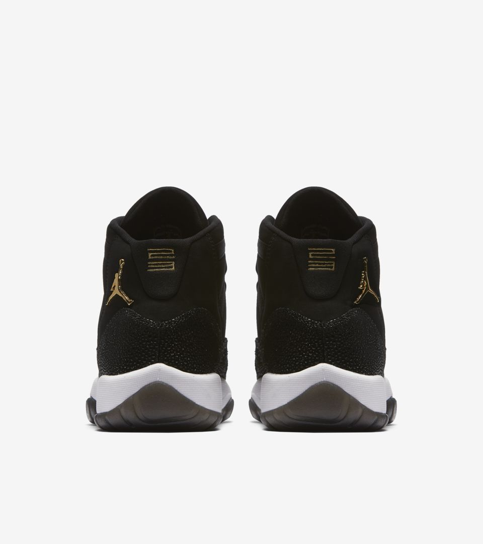 5c2efc59e67 Black Friday 2017  Air Jordan 11  Heiress  Release Date. Nike⁠+ SNKRS