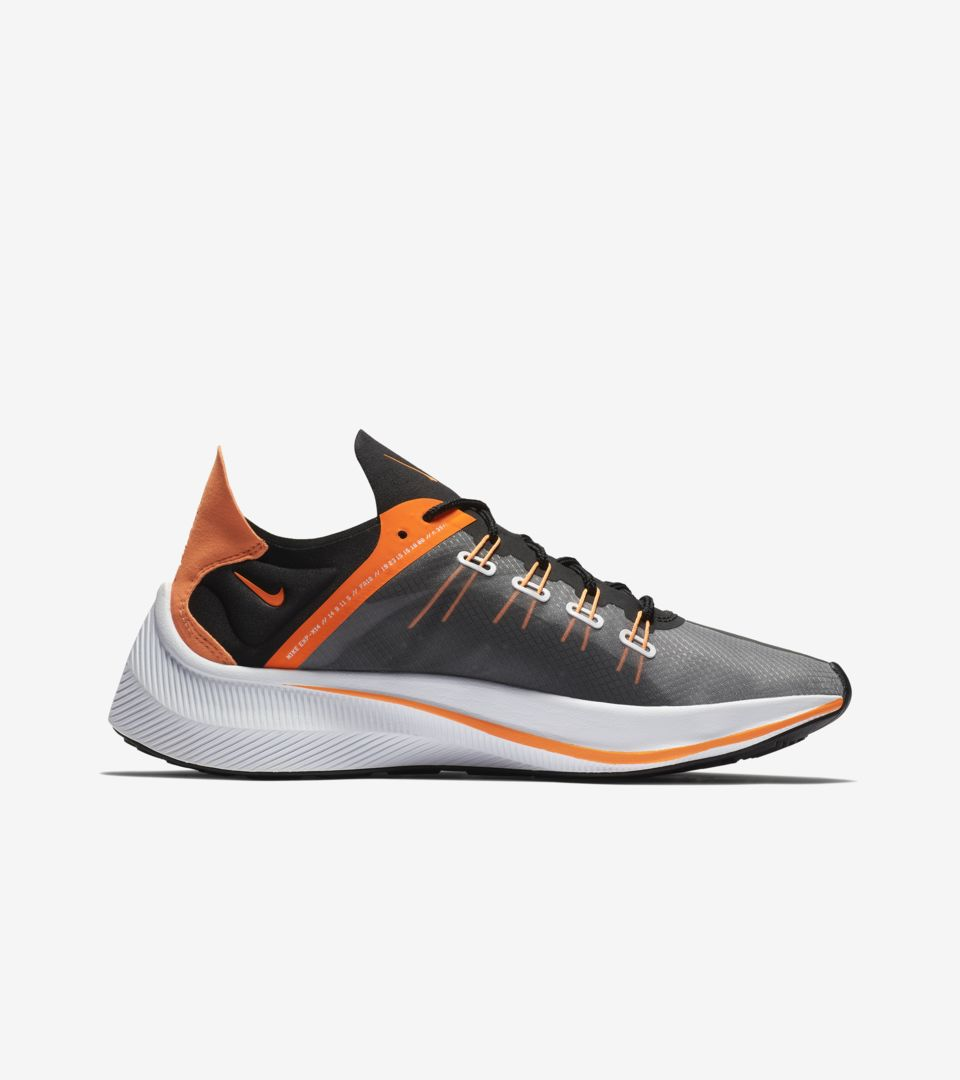 0a44fb060ee1b Nike EXP-X14 SE Just Do It Collection  Black   Total Orange   White   Cool  Grey  Release Date. Nike⁠+ SNKRS