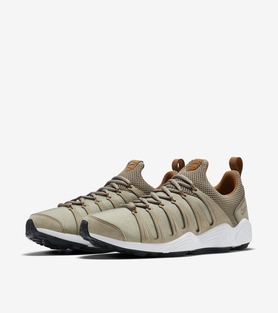 cec59627a207 NikeLab Air Zoom Spirimic  Bamboo . Nike⁠+ Launch GB