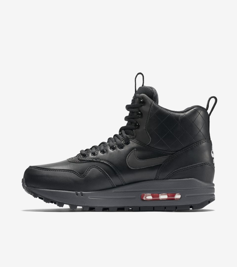 new york d9719 6b9dc ... WMNS AIR MAX 1 SNEAKERBOOT ...