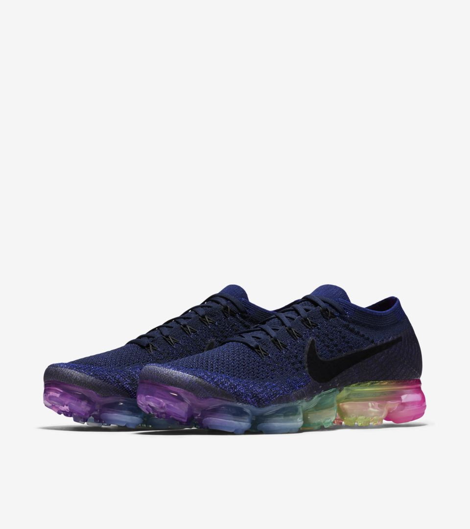 22149f073f NikeLab Air Vapormax 'BETRUE' 2017 Release Date. Nike⁠+ SNKRS