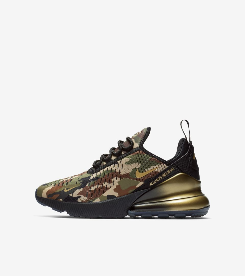 92a51199030 Nike Air Max 270  Doernbecher Freestyle  2018 Release Date. Nike+ SNKRS
