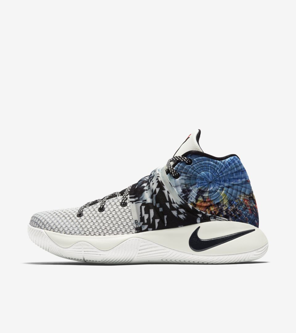 208d3910bdd5bc Nike Kyrie 2  Effect  Release Date. Nike⁠+ SNKRS
