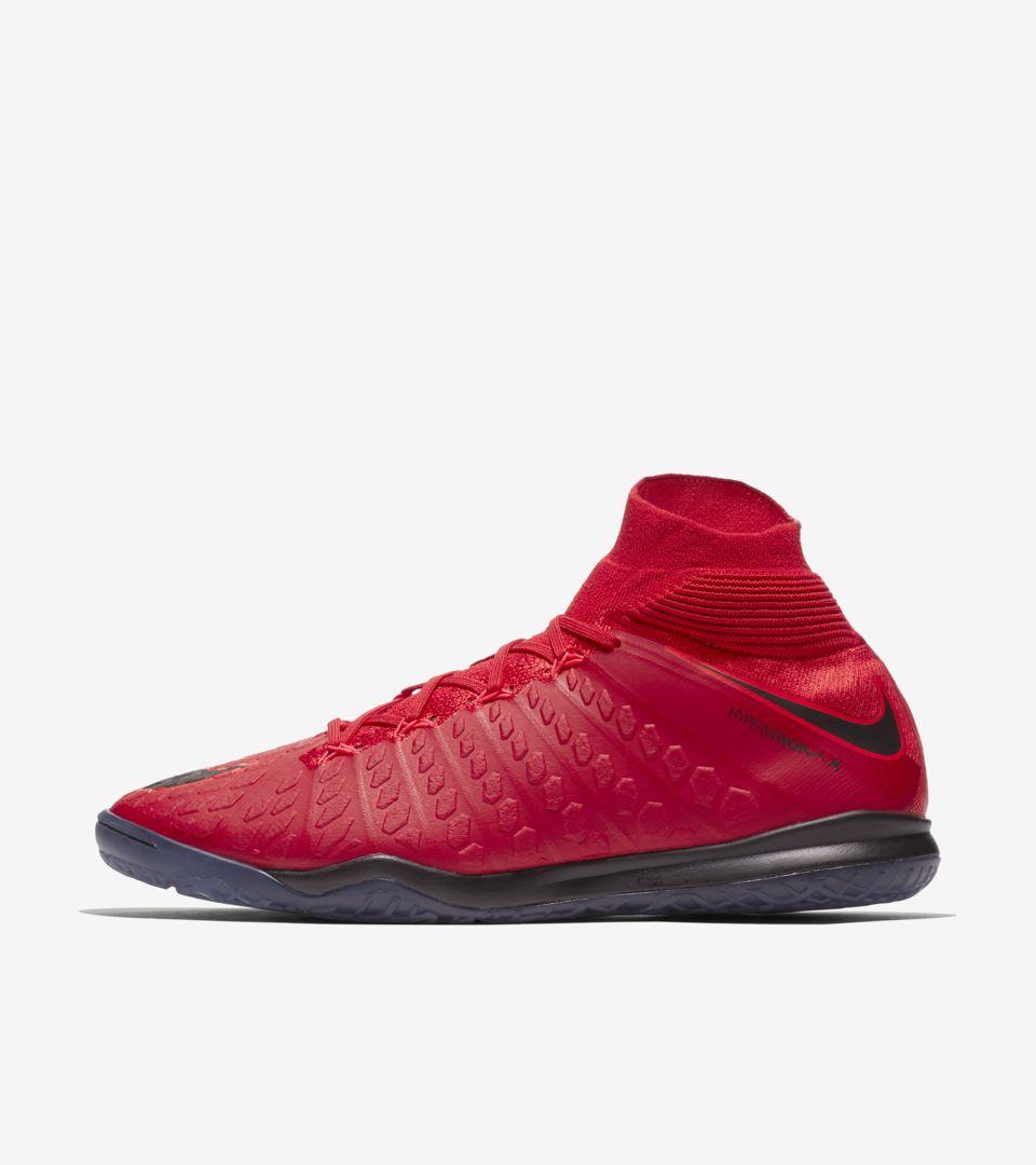 3595d7f39ab Play Fire HypervenomX Proximo. Nike.com BE