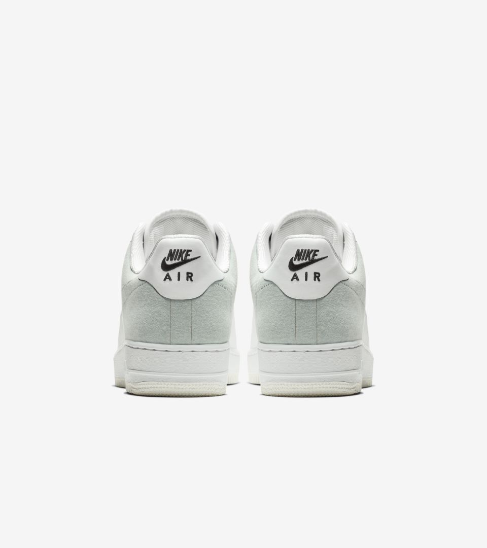 Nike Air Force 1 A Cold Wall* 'White' Release Date. Nike SNKRS
