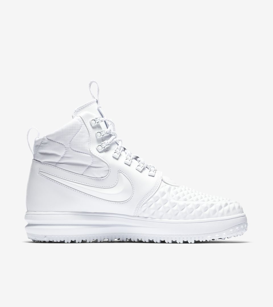 buy popular 973d1 96c78 LUNAR FORCE 1 DUCKBOOT