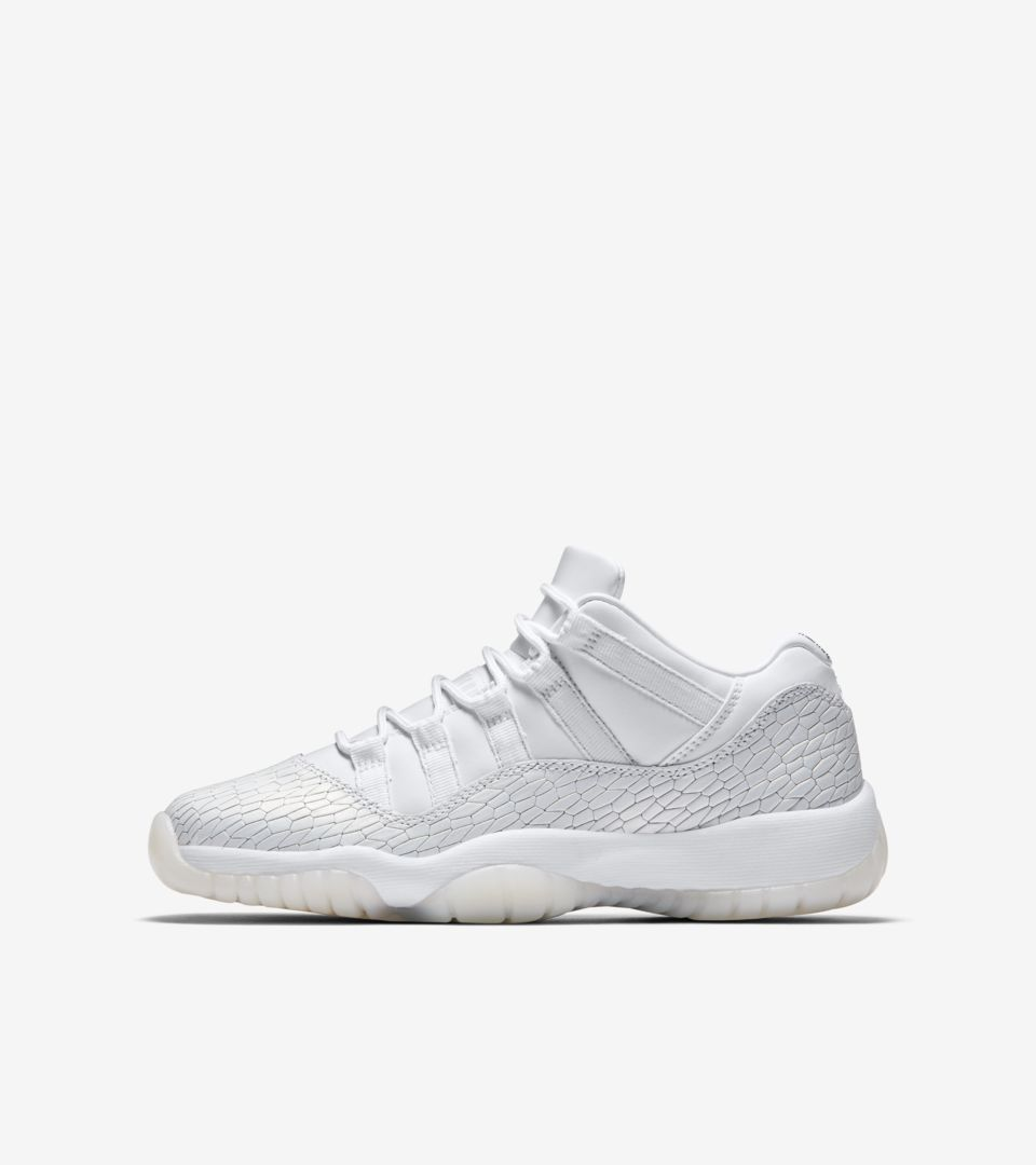 AIR JORDAN XI GS