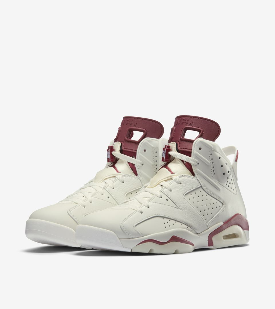 quality design 8e3f8 03c38 ... AIR JORDAN VI