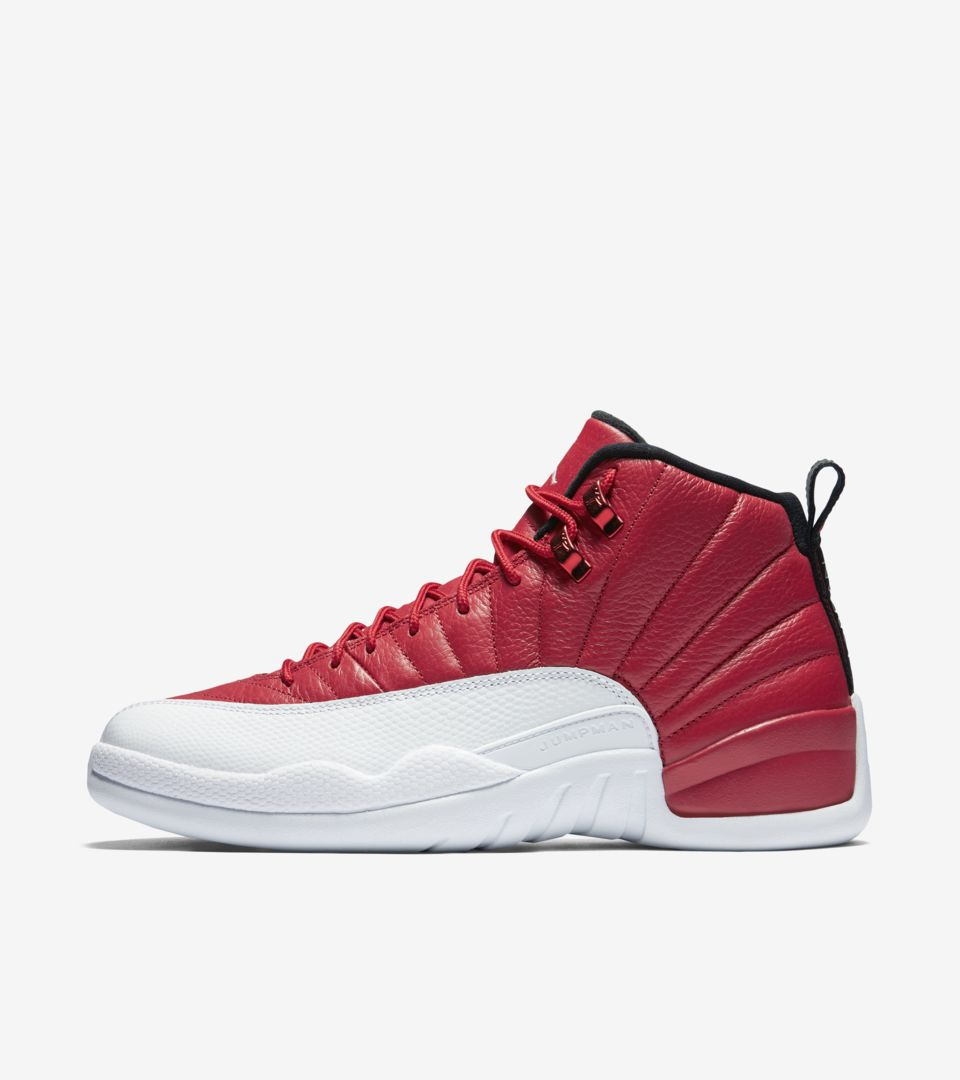 reputable site cbef4 190c4 AIR JORDAN XII ...