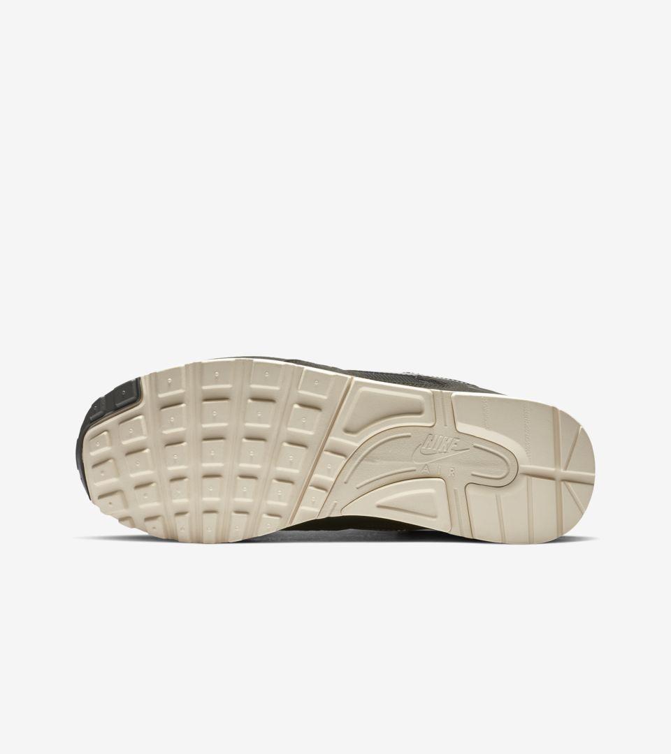 Nike Air Skylon 2 Fear of God 'Black' Release Date