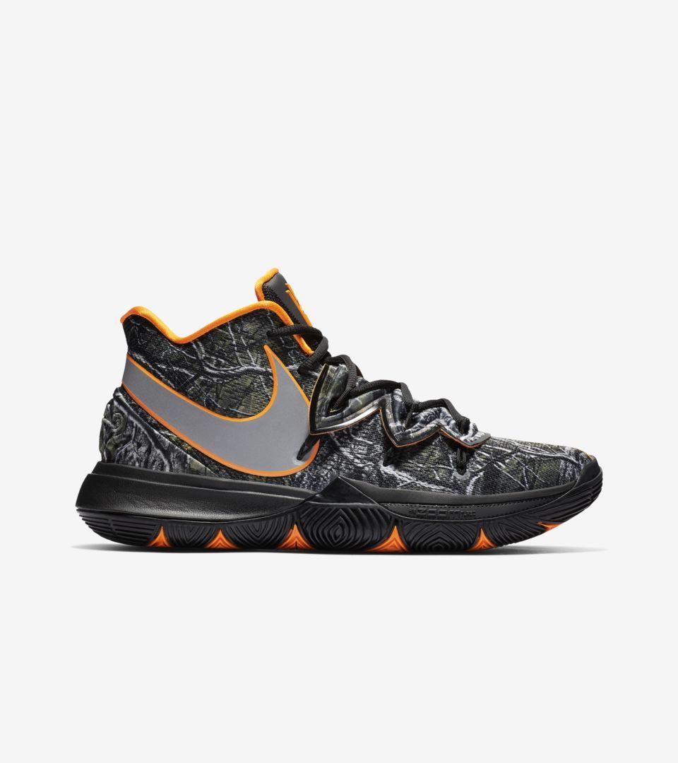 Nike Kyrie 5 'Taco PE' Release Date