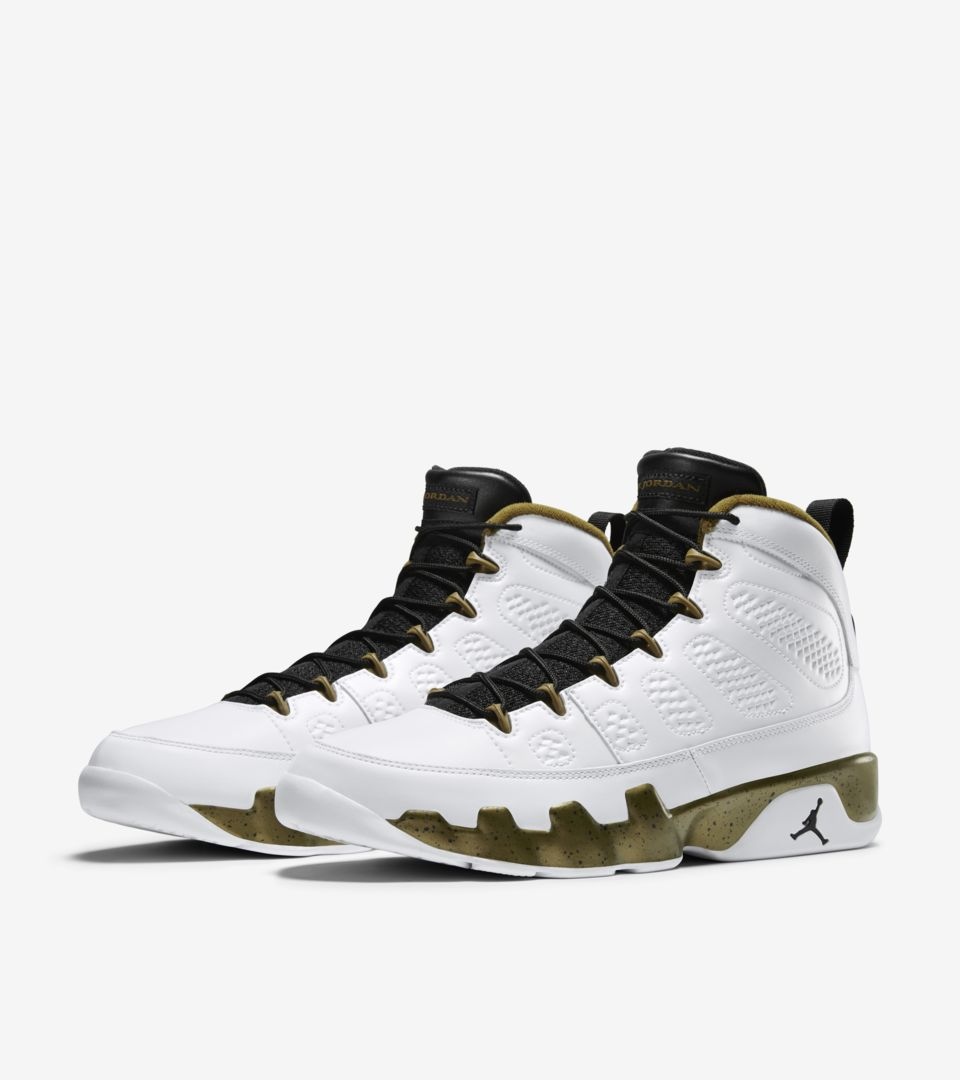 new product 1e3ce ee667 ... AIR JORDAN IX