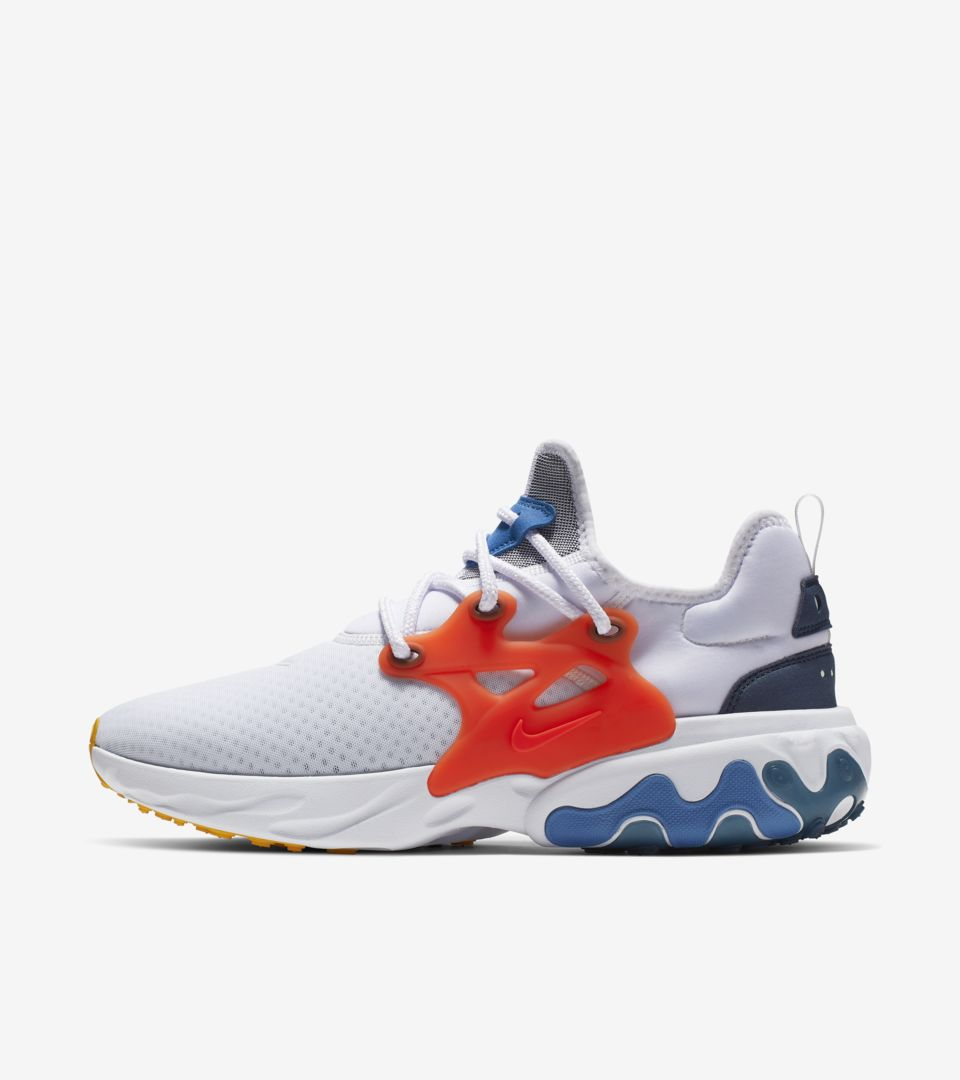 Nike React Presto 'Breezy Thursday' Release Date