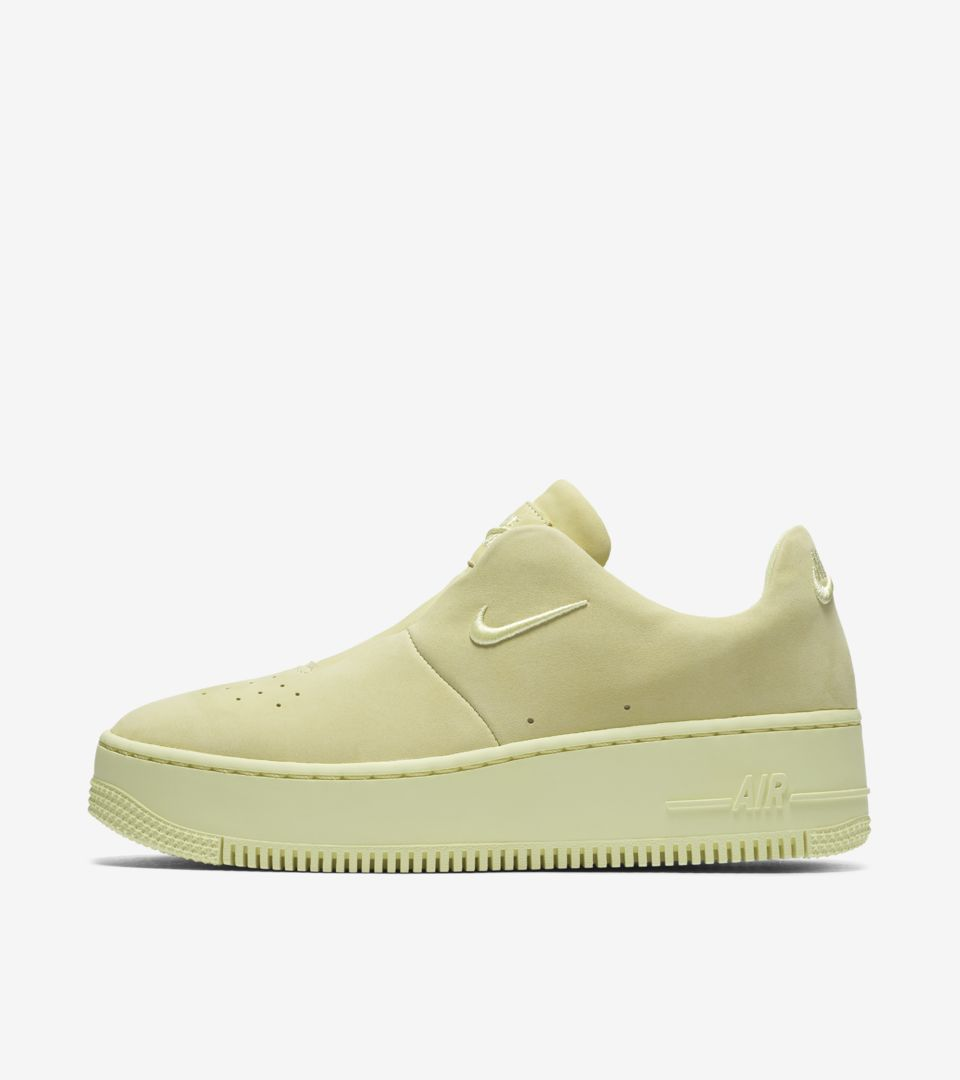 separation shoes 47b36 4cc46 WMNS AIR FORCE 1 SAGE XX ...