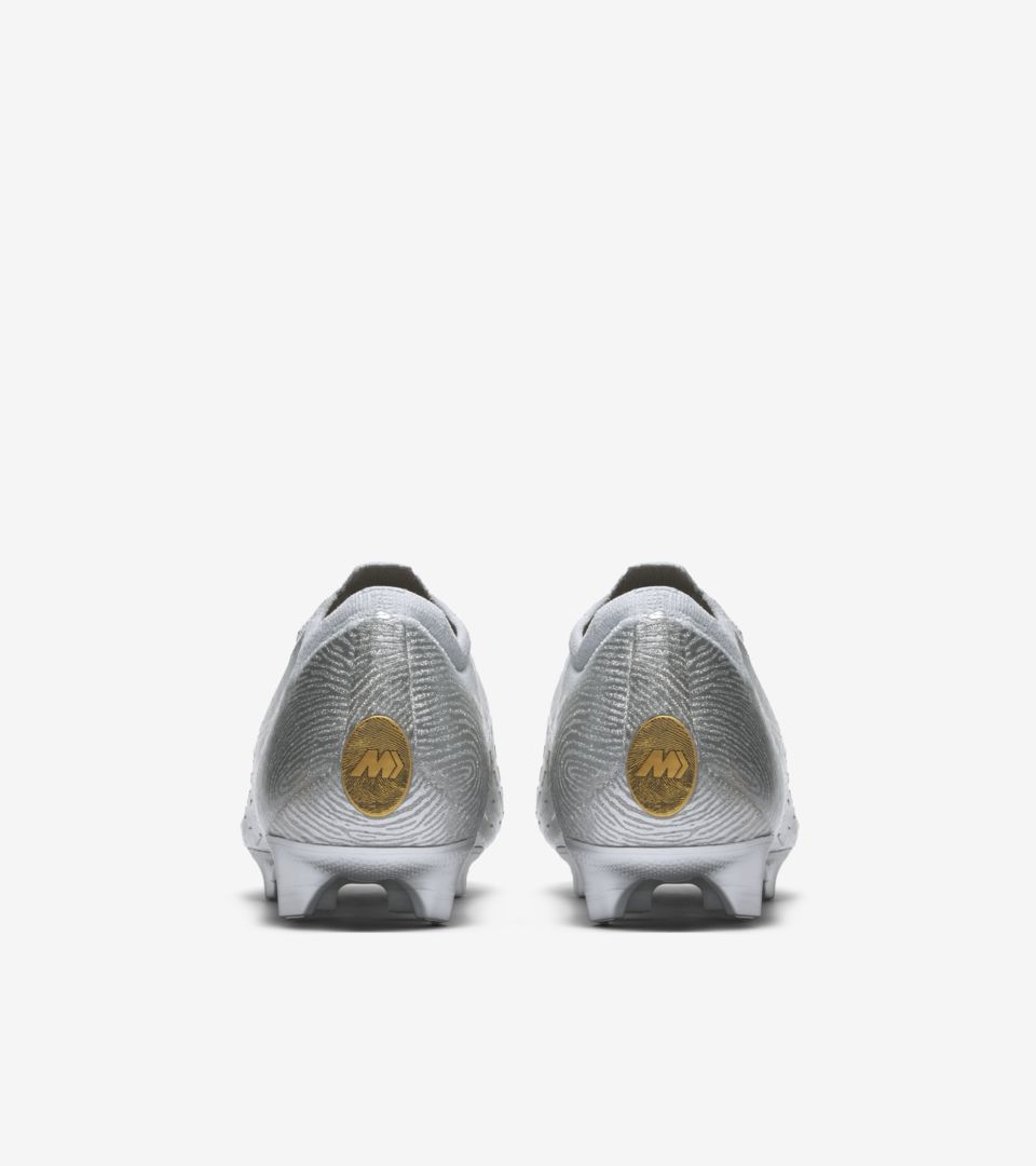 Golden Touch Mercurial Vapor
