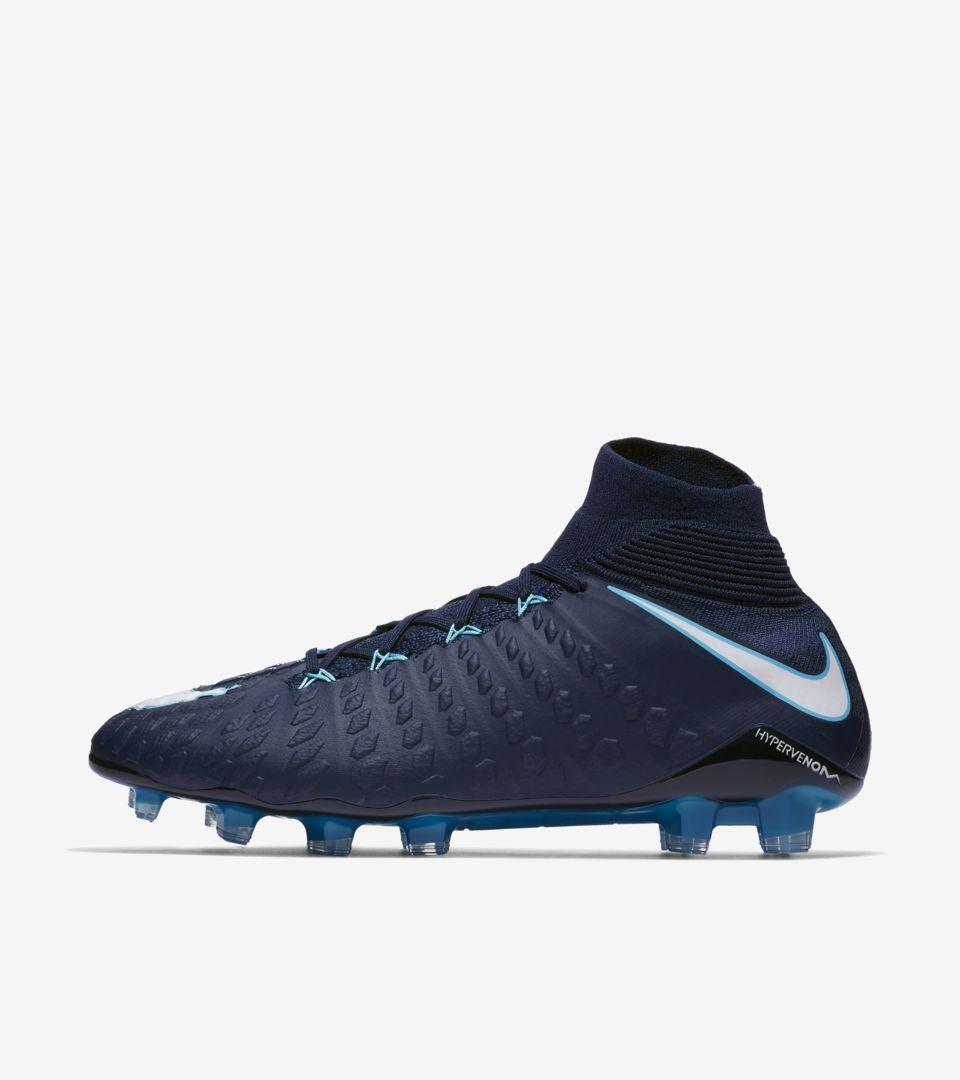 852d7f649942 Nike Play Ice Hypervenom Phantom 3 DF. Nike.com AU
