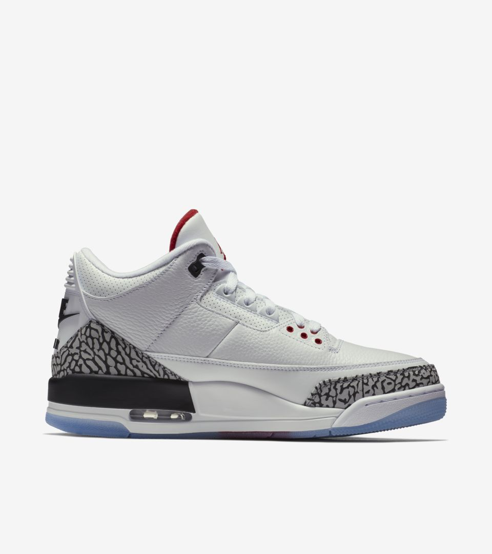 best sneakers 857cf f3f3d FREE THROW LINE.  200. AIR JORDAN III AIR JORDAN III AIR JORDAN III AIR  JORDAN III ...