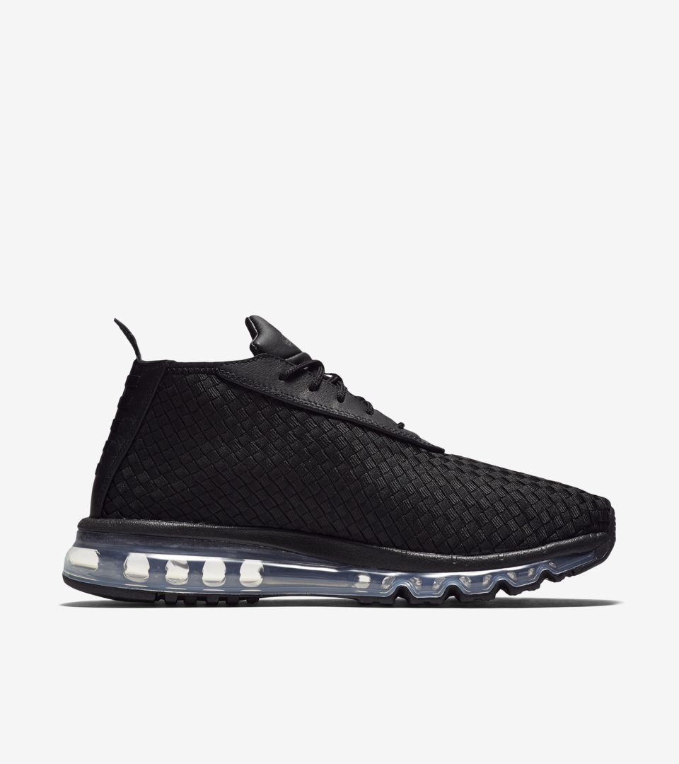 the latest 40ba0 703df ... NIKELAB AIR MAX WOVEN BOOT ...