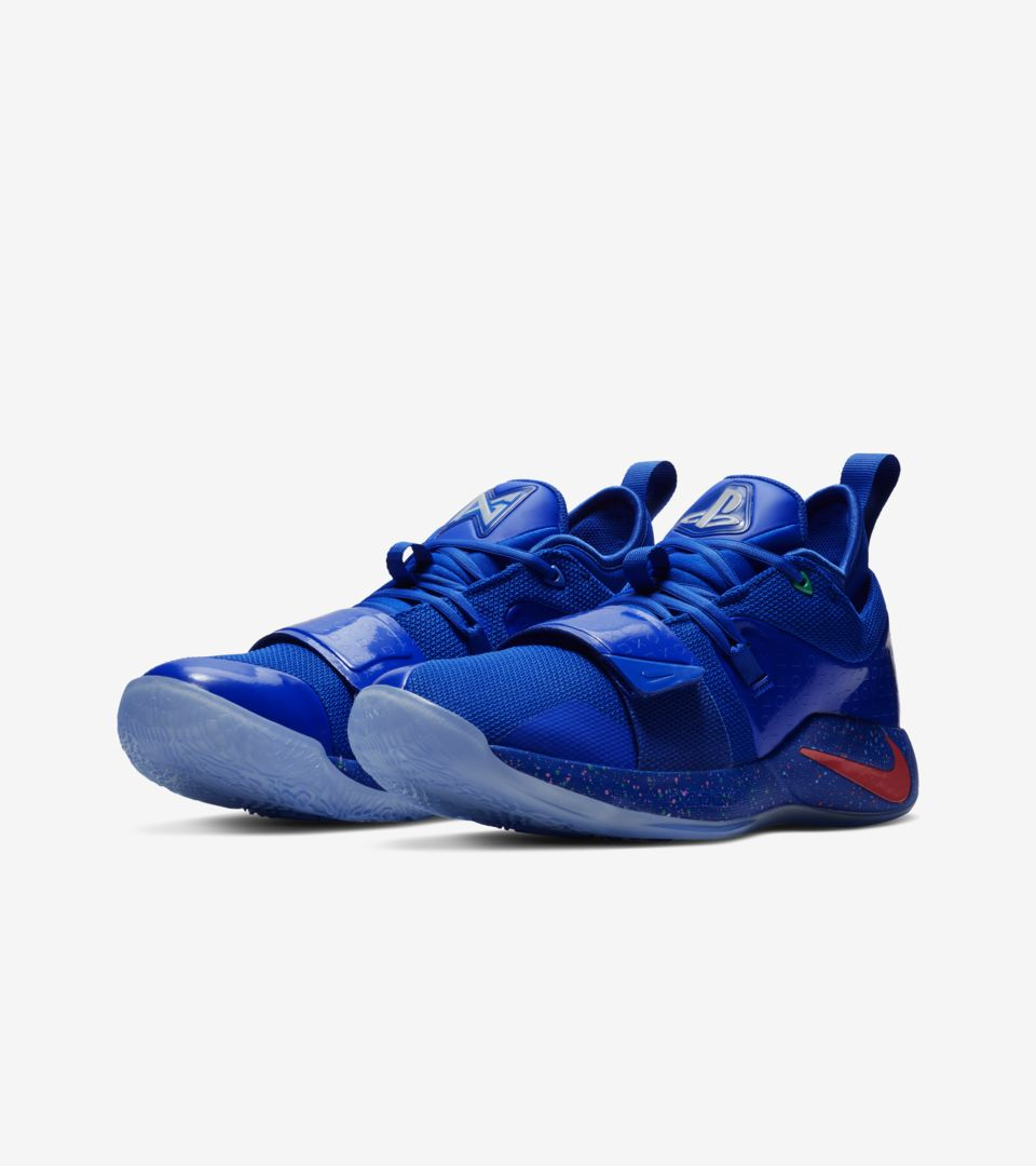 PG 2.5 Playstation 'Royal' Release Date