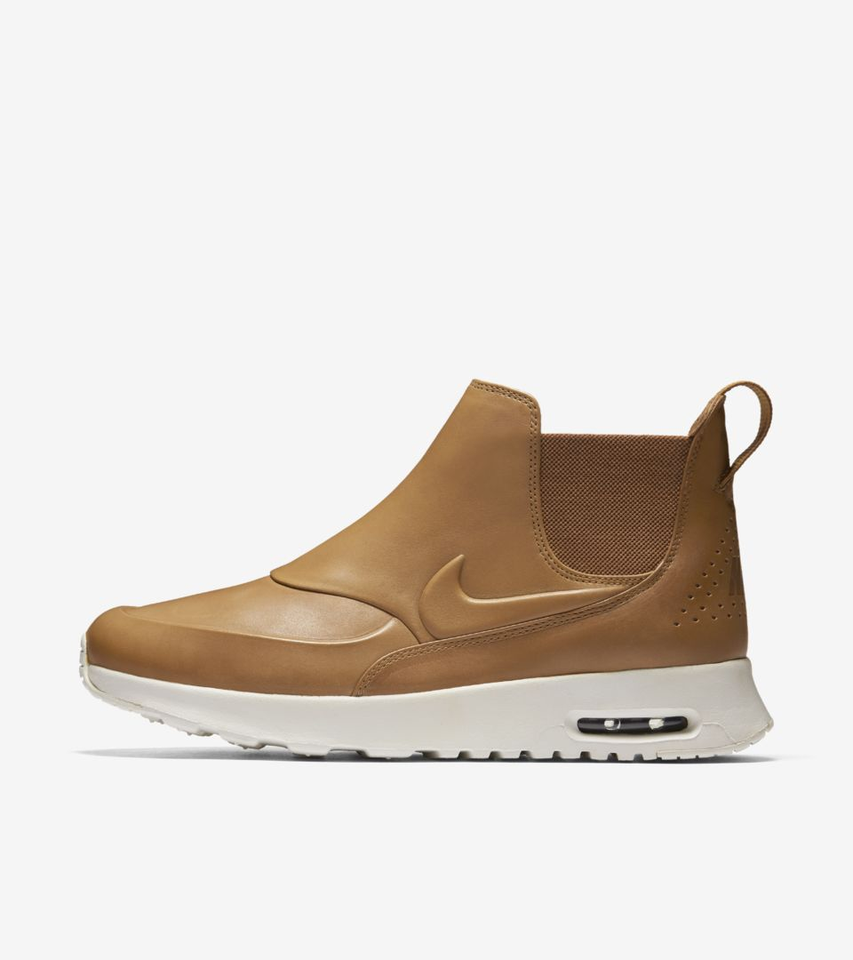Women s Air Max Thea Mid  Ale Brown . Nike⁠+ SNKRS 3bec25d42
