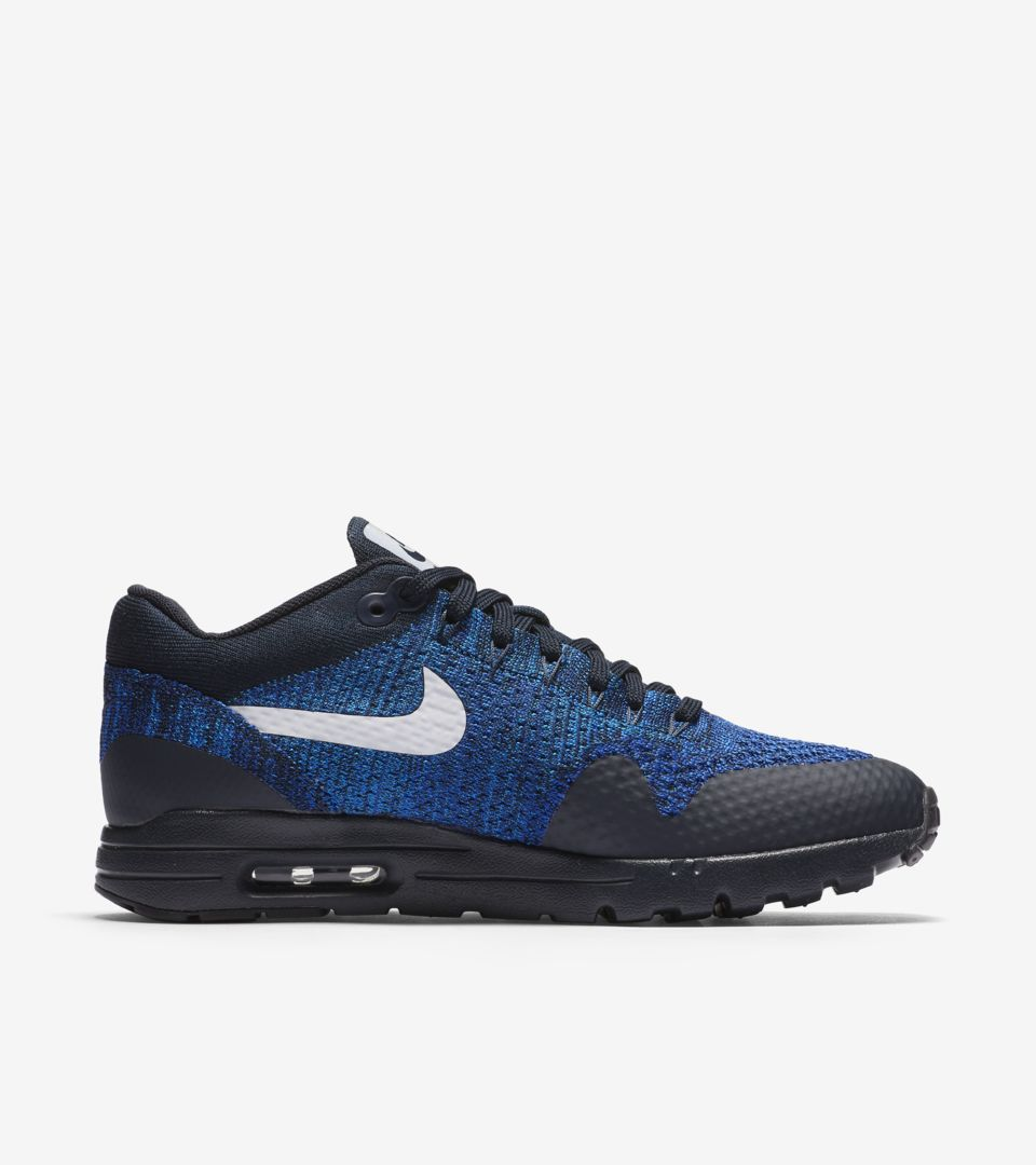 pretty nice 9127d 6ceb9 ... WMNS AIR MAX 1 ULTRA FLYKNIT ...