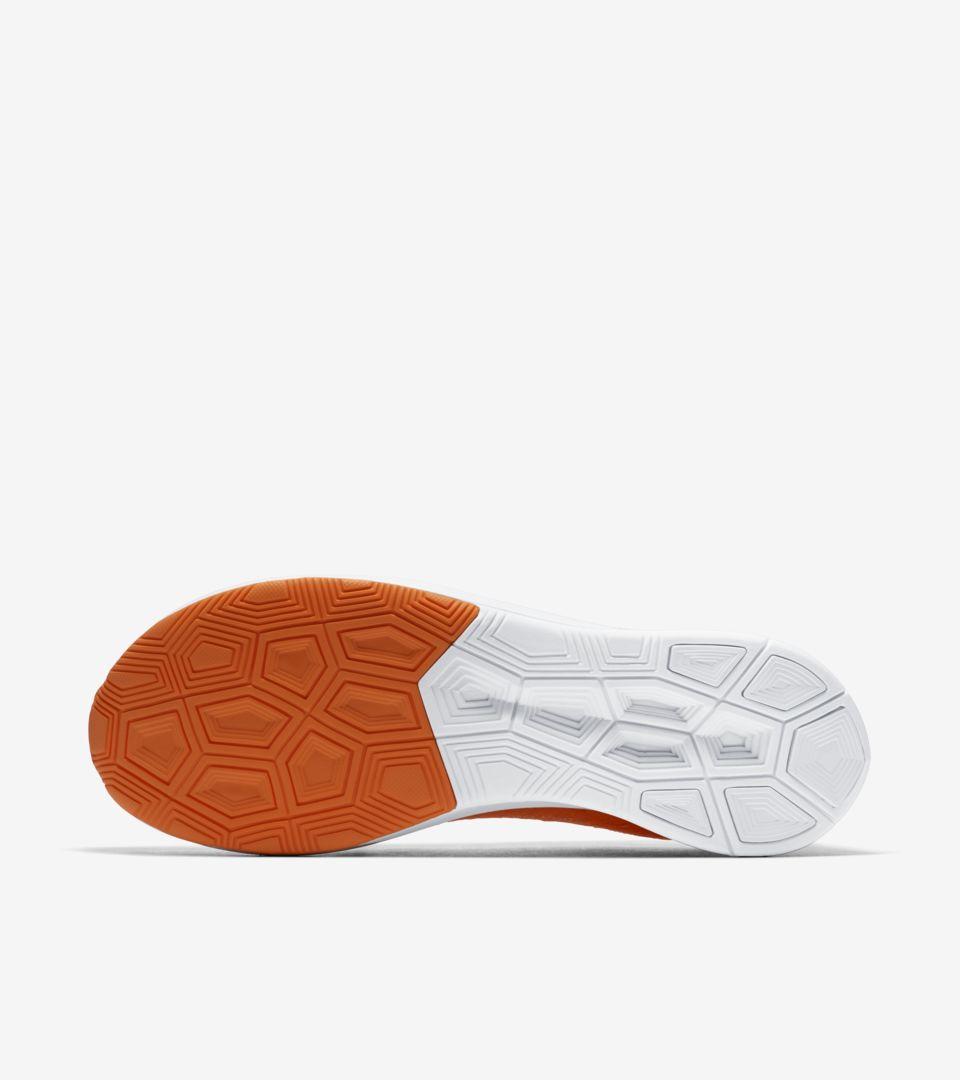 Nike Zoom Fly Mercurial Flyknit Off White