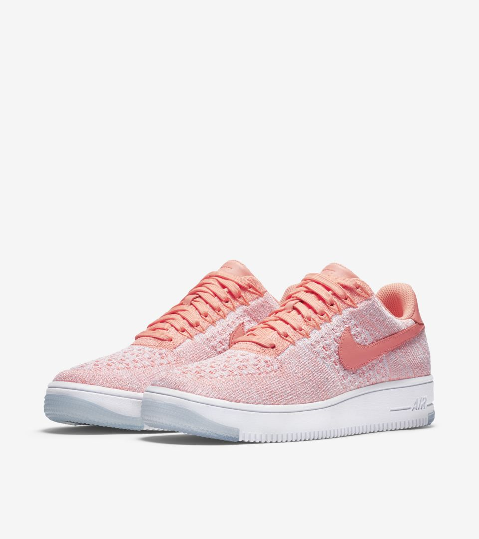 quality design eafbf 0deb2 Women's Nike Air Force 1 Ultra Flyknit Low 'Atomic Air ...