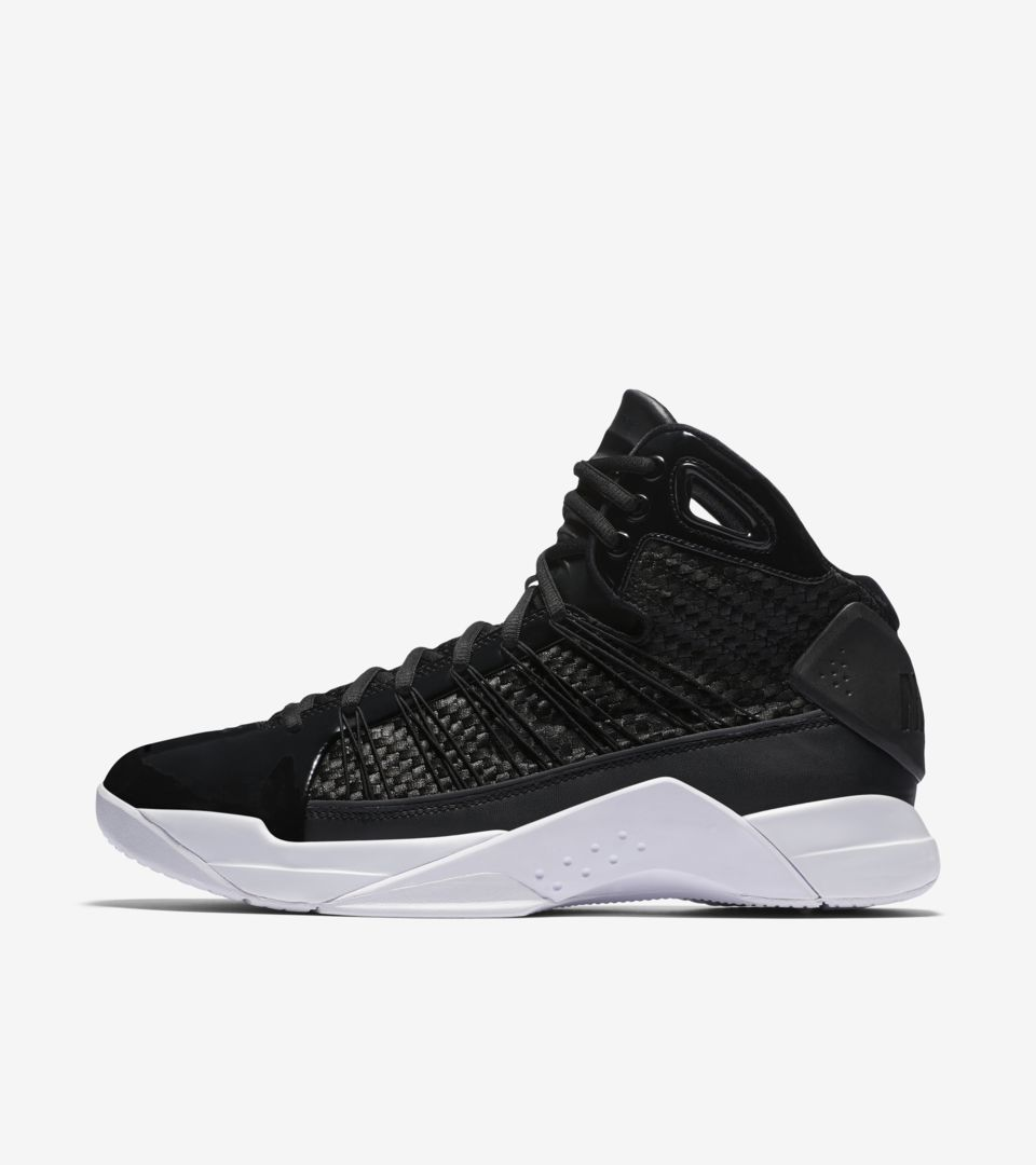 new arrival 77382 bb66e Nike Hyperdunk Lux  Off-Court Luxury  Release Date. Nike+ SNKRS
