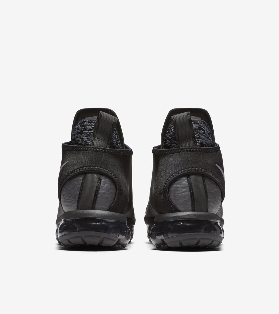 242285cb8c4de Air Vapormax Chukka Slip  Anthracite  Release Date. Nike⁠+ SNKRS