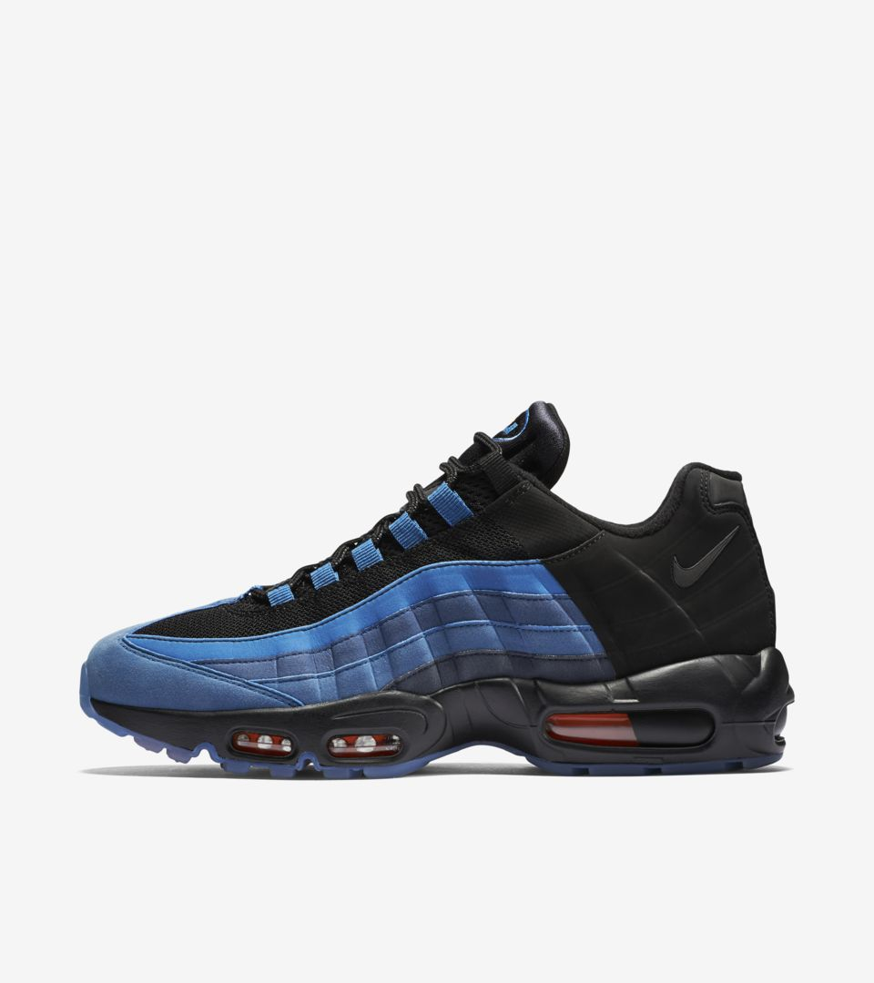 classic fit new concept los angeles Nike Air Max 95 'Lebron James' Release Date. Nike SNKRS