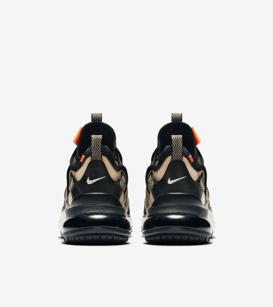 Nike Air Max 270 Bowfin Release Details & Colors HYPEBEAST  HYPEBEAST