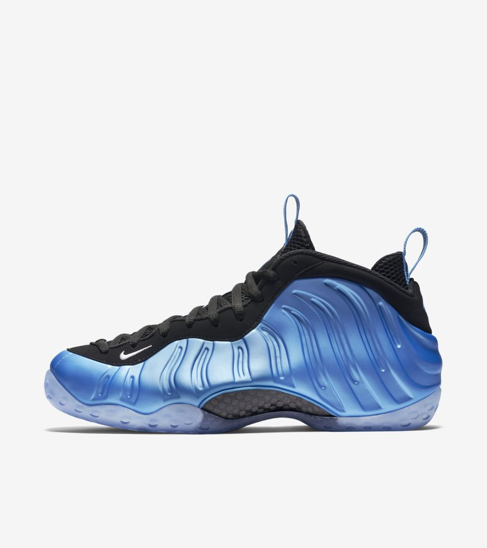 AIR FOAMPOSITE ONE PRM METALLIC CAMO ReUp Philly