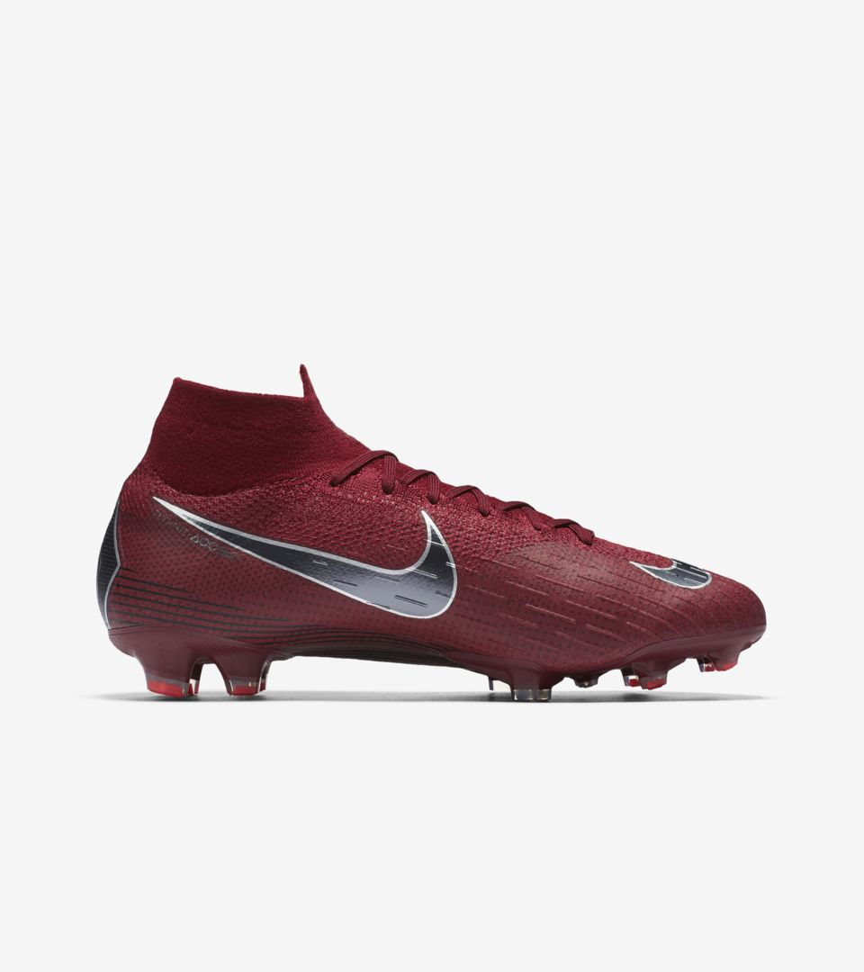 Rising Fire Mercurial Superfly
