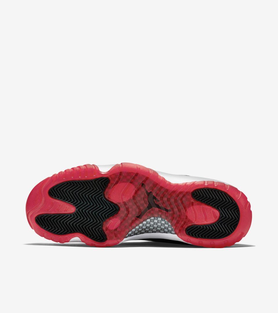 buy popular 4f514 60e71 Air Jordan 11 Retro Low 'True Red' Release Date. Nike+ SNKRS