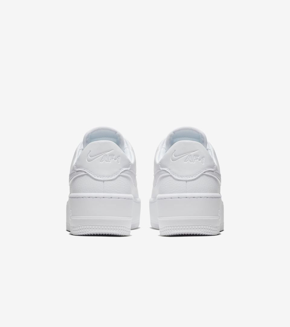womens nike air force 1 white model nike womens air force sage low white release date nikeu2060 snkrs
