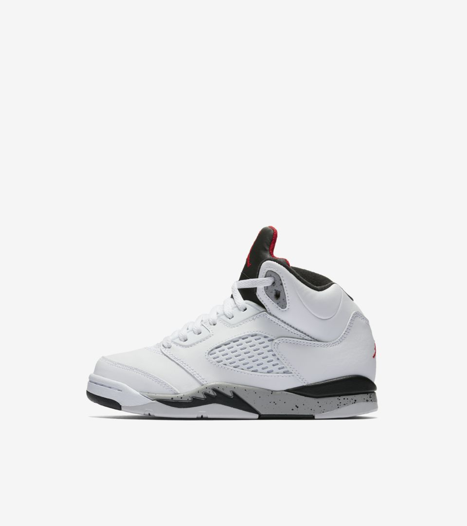 new product c670e 7b897 BIG KIDS  AIR JORDAN V