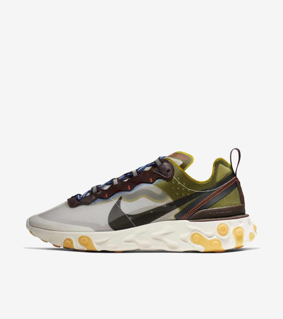 reputable site 44560 780e8 Nike React Element 87