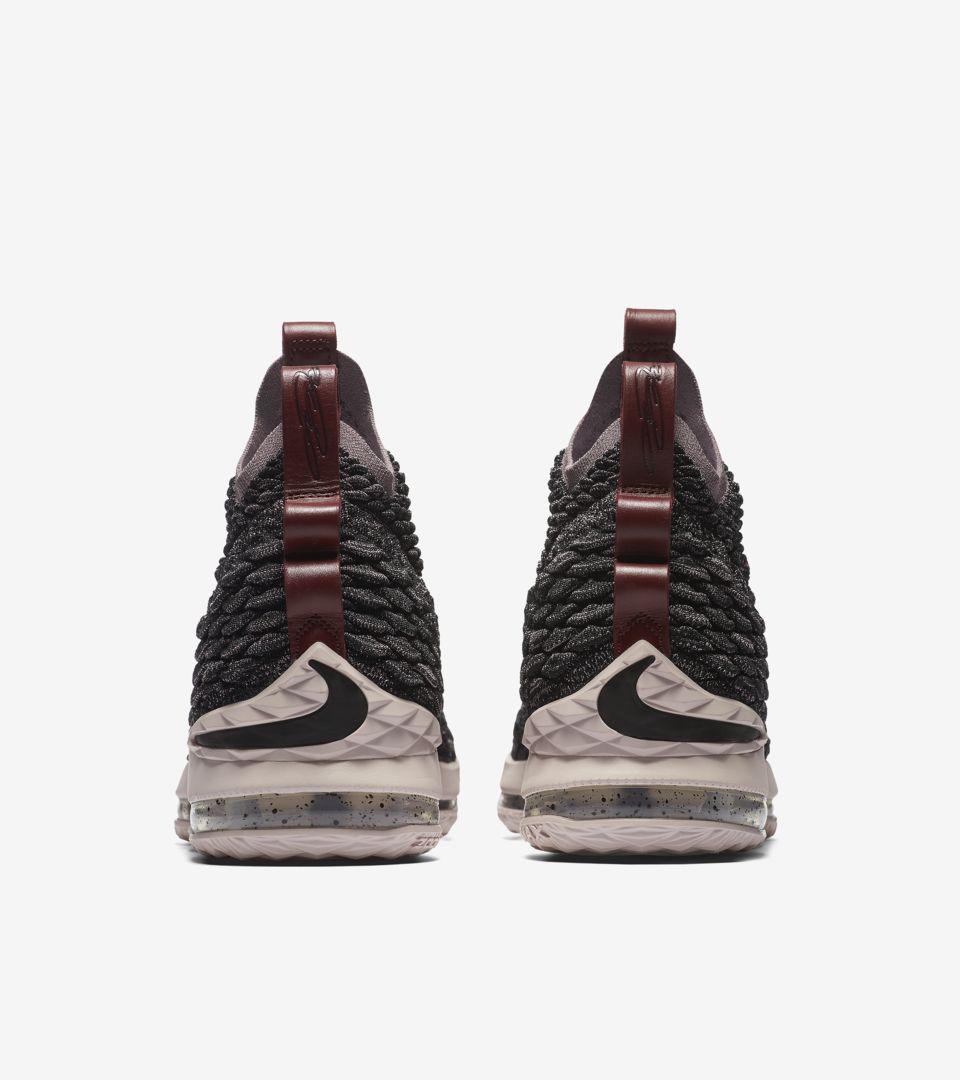 2cd642a0880 Nike Lebron 15  Pride of Ohio  Release Date. Nike+ SNKRS