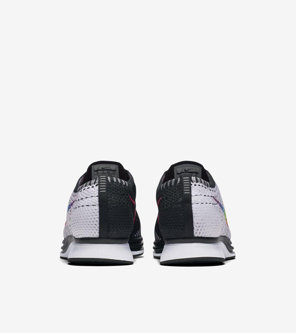00b477e677693 Nike Flyknit Racer  BETRUE  2017 Release Date. Nike+ SNKRS