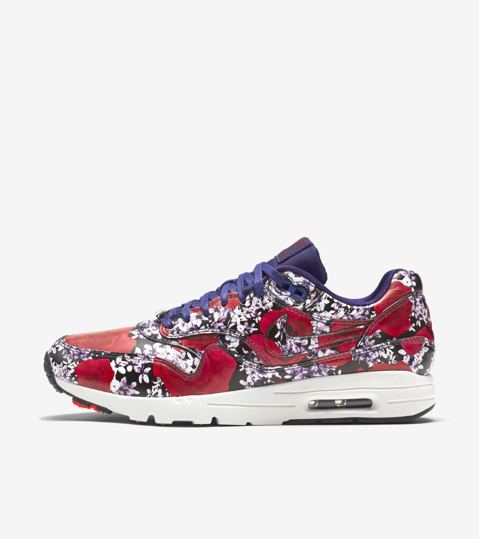 watch 0c828 52352 WMNS AIR MAX 1 ULTRA MOIRE ...