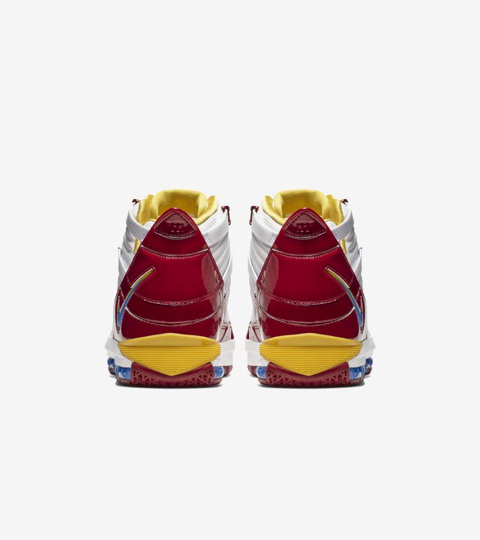 Nike Zoom LeBron 3 'SB' Release Date