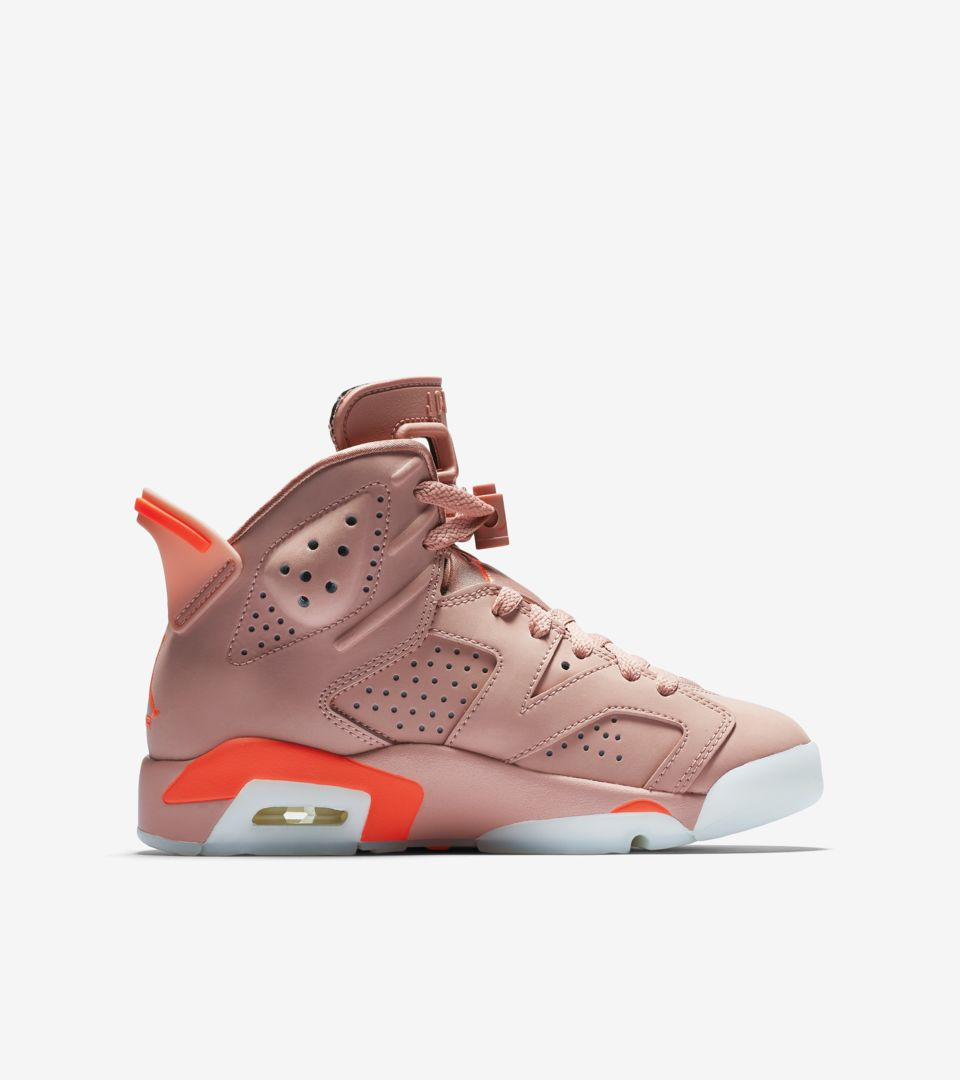 more photos 8d59c 2d599 Women s Air Jordan 6 Retro NRG  Aleali May  ...