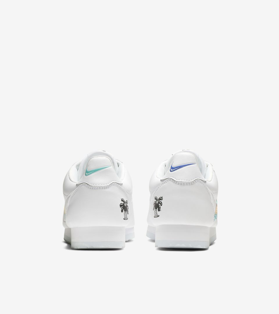 Nike Cortez 'Earth Day Collection' Release Date