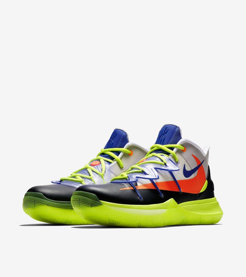 Nike Kyrie ROKIT 'Multi-Color' Release